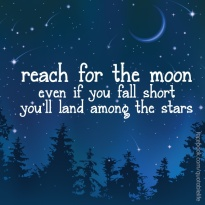reach-for-the-moon-quote