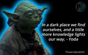 Yoda-darkness